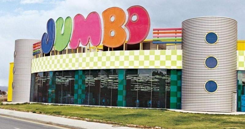JUMBO: Επενδυτικό στοίχημα