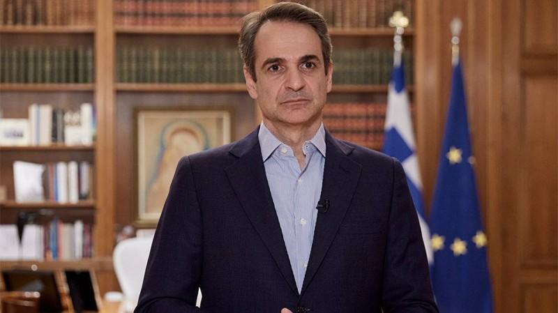 Κυρ. Μητσοτάκης: Απαράδεκτες οι θέσεις της Τουρκίας για το Κυπριακό