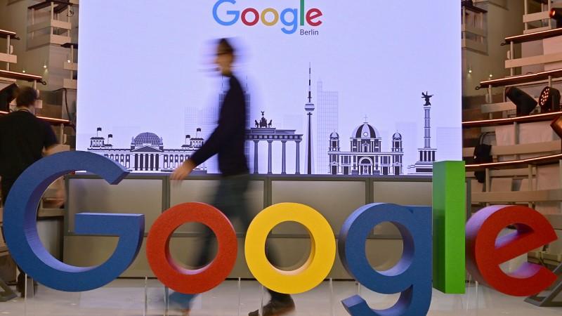 Google: «Καμπάνα» 500 εκατ. ευρώ από τις γαλλικές αρχές
