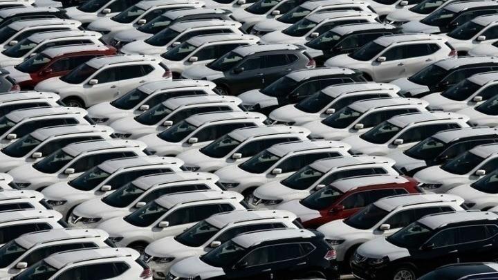 Μεγάλη αύξηση 40,3% σημείωσαν τον Ιούνιο οι πωλήσεις των αυτοκινήτων