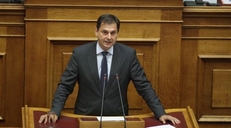 Χάρης Θεοχάρης: Κρίσιμες οι επόμενες τέσσερις εβδομάδες για τον ελληνικό τουρισμό