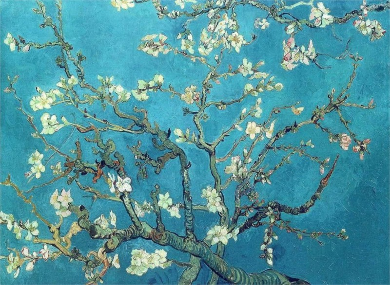 «Inventing Van Gogh», μια έκθεση που ζωντανεύει τα έργα του ζωγράφου
