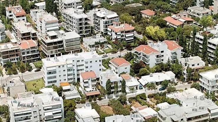 DBRS: Ισχυρά αντισώματα η αγορά κατοικίας στην Ελλάδα
