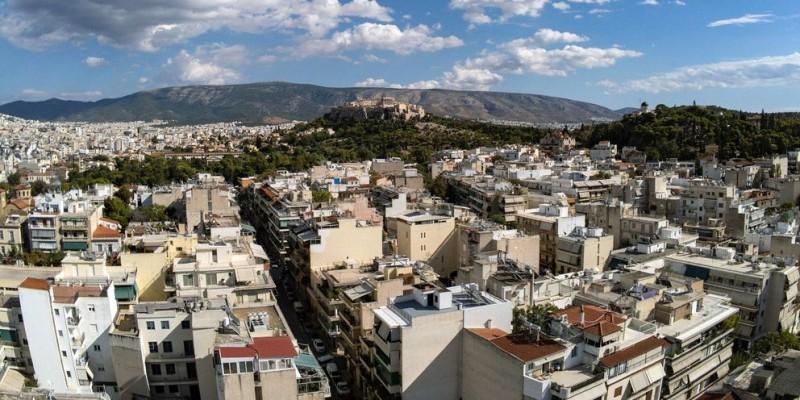 DBRS: Ανθεκτική η αγορά κατοικίας στην Ελλάδα