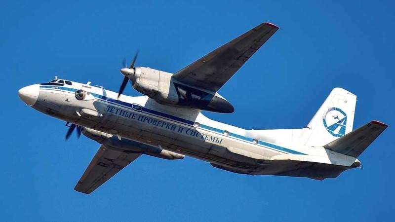Ρωσία: Συνετρίβη αεροπλάνο με 28 επιβαίνοντες