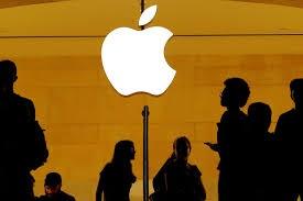 Apple: Παρουσίασε βελτιωμένα αποτελέσματα για το γ' τρίμηνο της χρήσης