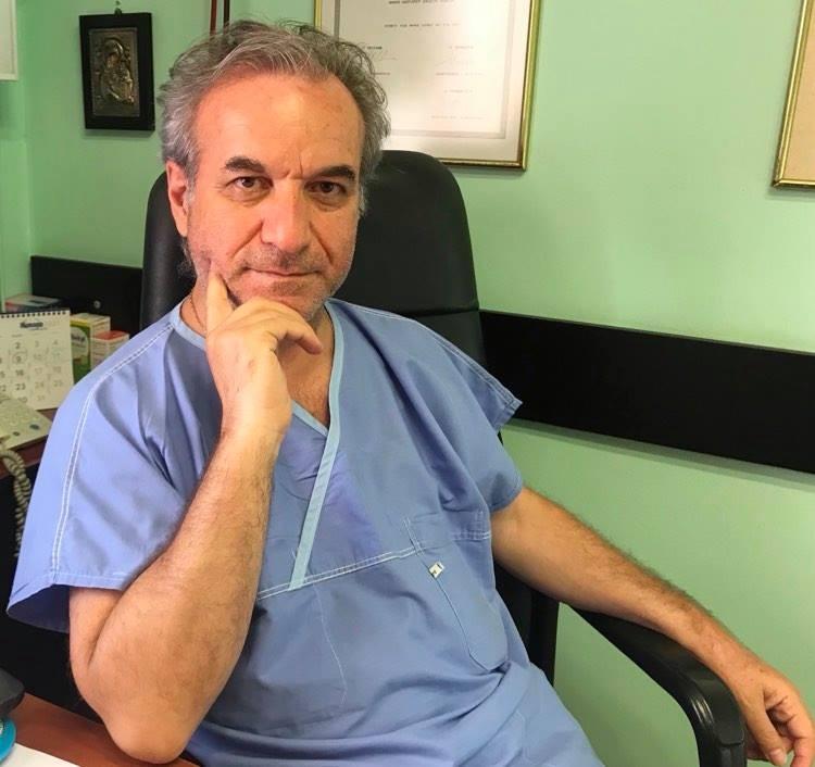 Ν. Βουδούρης (Παιδίατρος): Το εμβόλιο Covid-19 είναι το καλύτερο για την προστασία των παιδιών