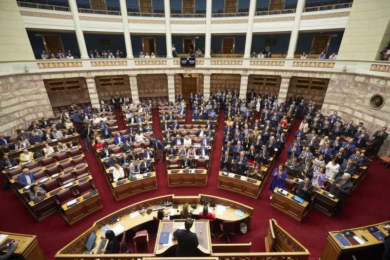 Βουλή: Στη δημοσιότητα τα 1.114 «πόθεν έσχες»
