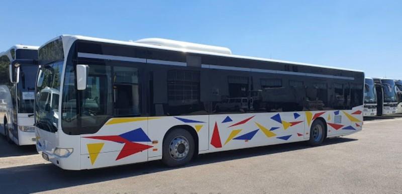 Από τον Σεπτέμβριο 80 νέα λεωφορεία στη Θεσ/νίκη