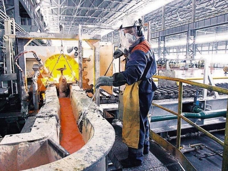 ΕΛΣΤΑΤ: Αλμα 14% της βιομηχανικής παραγωγής τον Μάιο
