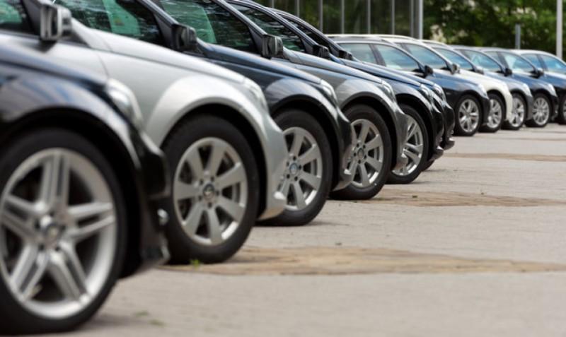 Πάνω από 40% η αύξηση των πωλήσεων αυτοκινήτων τον Ιούνιο