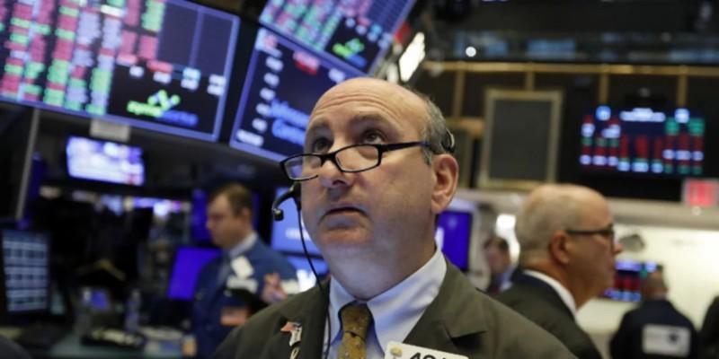 Με το βλέμμα στη FED κινούνται οι διεθνείς αγορές