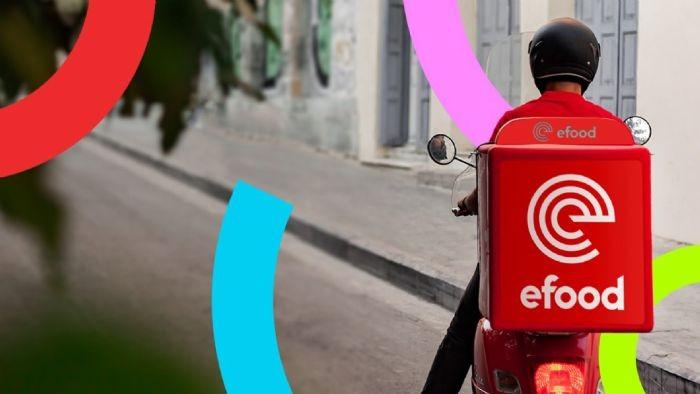 efood: Yιοθετεί νέο μοντέλο συνεργασίας στο delivery