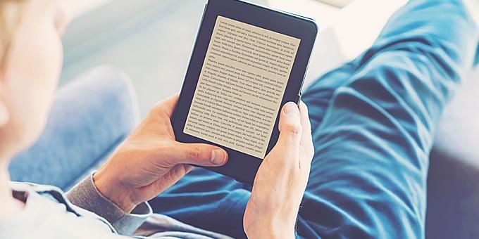 Στο ΦΠΑ (6%) μεταφέρονται τα οπτικά και ακουστικά βιβλία