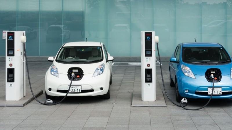 Νέες τεχνικές ανακύκλωσης των μπαταριών για τα ηλεκτρικά οχήματα