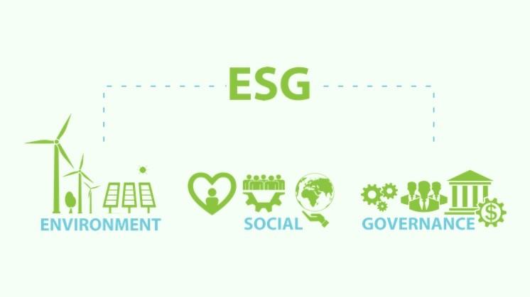 ESG: Νέος