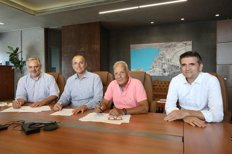ΕΥΔΑΠ: Υπεγράφη η νέα Επιχειρησιακή Συλλογική Σύμβαση