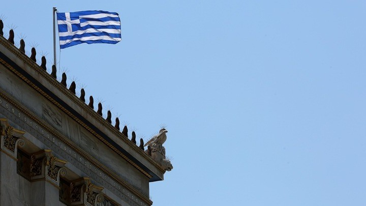 Σήμερα η τριμερής σύνοδος Ελλάδας - Κύπρου - Ιορδανίας