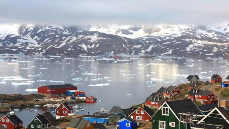 Γροιλανδία: Η χώρα μπλοκάρει τις έρευνες για πετρέλαιο