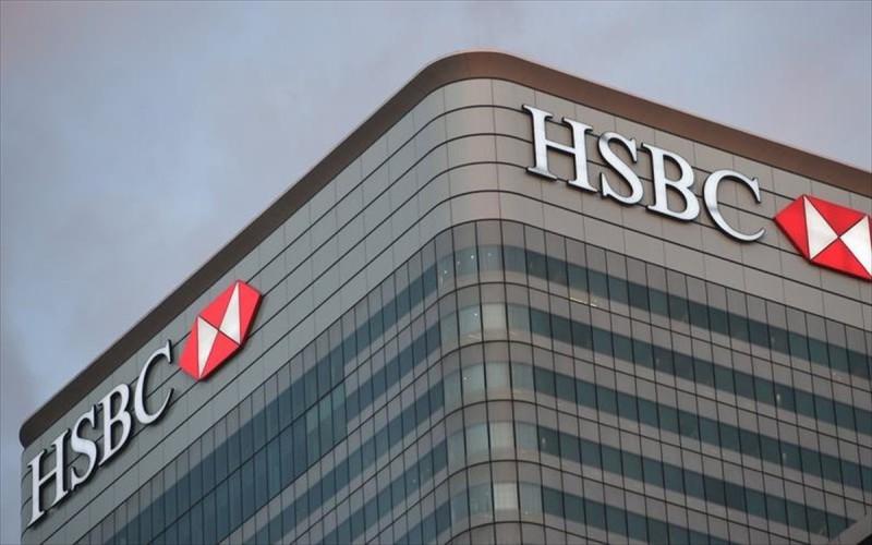 HSBC: Απειλή για την ανάκαμψη ο COVID 19 και οι μεταλλάξεις του
