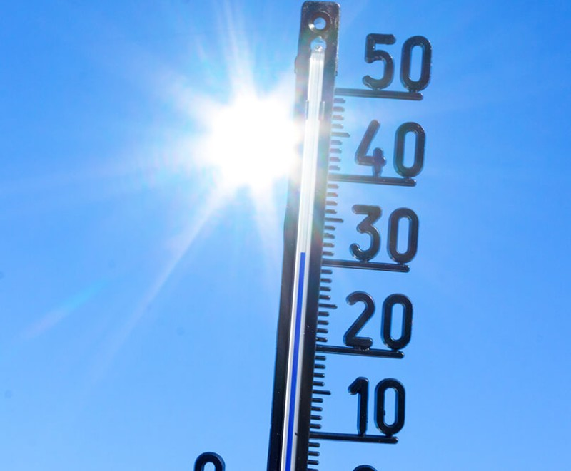 Metropolitan: Τι είναι η θερμοπληξία και πως εκδηλώνεται
