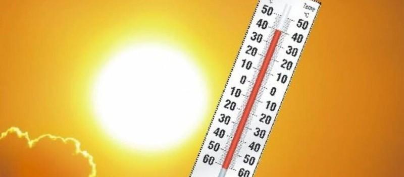 ΕΜΥ: Πολύ υψηλές θερμοκρασίες από αύριο