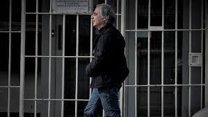 Ο Δημήτρης Κουφοντίνας υπέβαλε αίτηση αποφυλάκισης