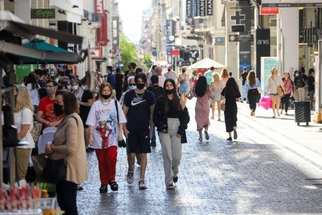 ΙΕΛΚΑ: Πρόσθεση κιλών και χειρότερη διατροφή έφερε η πανδημία