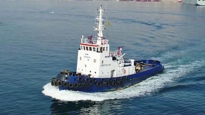 Διάσωση τουριστικού σκάφους στον Ευβοϊκό