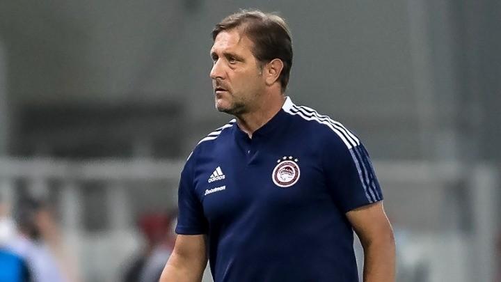 Μαρτίνς: «Χωρίς οκτώ παίχτες για τη νίκη στο Μπακού»