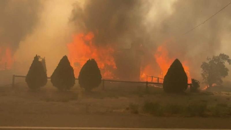 Καναδάς: Κατάσταση έκτακτης ανάγκης από τις πυρκαγιές