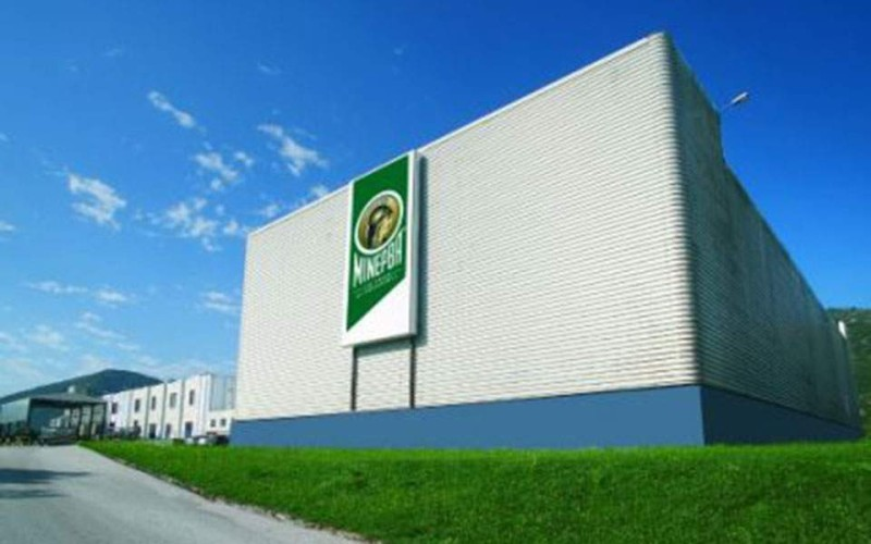 ΜΙΝΕΡΒΑ: Εξαγόρασε τη Mediterranean Foods
