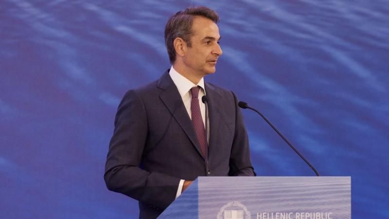 Κυρ. Μητσοτάκης: Προτεραιότητα η σύσφιγξη δεσμών με τους ομογενείς