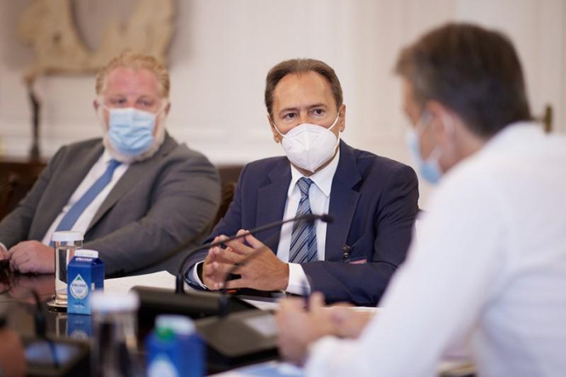 Επενδύσεις 1,2 δισ. ευρώ έως το 2025 από τη φαρμακοβιομηχανία