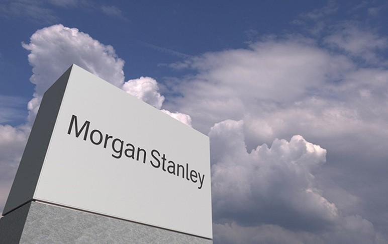 Morgan Stanley: