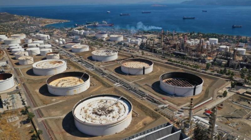 Μotor Oil: Βγαίνει στις αγορές με ομόλογο €350 εκατ.