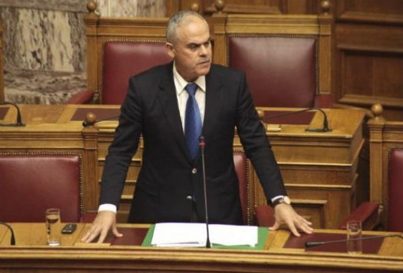 Νίκος Ταγαράς: χουν υποβληθεί 13.944 αιτήσεις για το πρόγραμμα