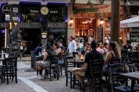 Νίκος Χαρδαλιάς: Με αυστηρούς όρους η λειτουργία μπαρ, κλαμπ και εστίασης από 8 Ιουλίου