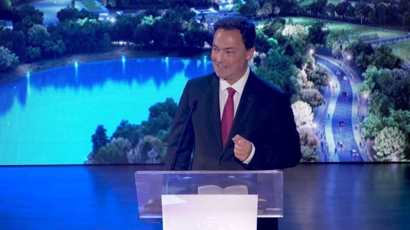 Οδυσσέας Αθανασίου: Έχουμε ήδη υπογράψει συμβόλαια με ενδιαφερόμενους για το Ελληνικό