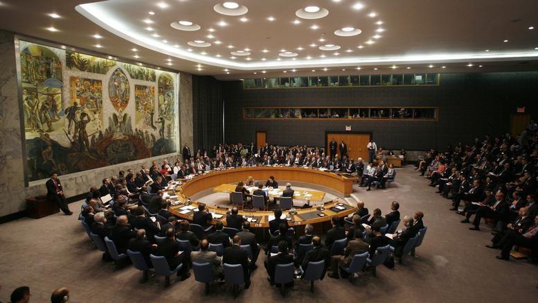 ΟΗΕ: Το Συμβούλιο Ασφαλείας ενημερώθηκε για τα Βαρώσια