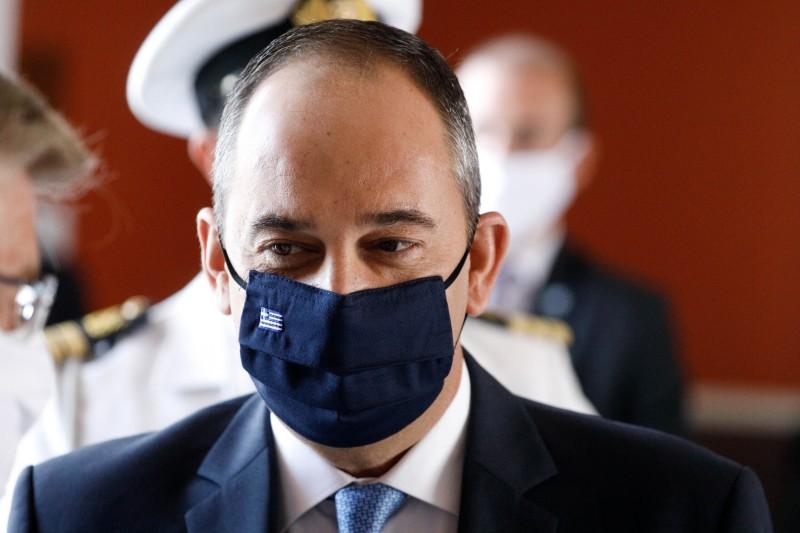 Γ. Πλακιωτάκης: Το Λιμενικό ανέλαβε τους ελέγχους πριν την επιβίβαση στα πλοία
