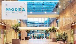 Prodea: Εγκρίθηκε από την ΓΣ η επιστροφή κεφαλαίου