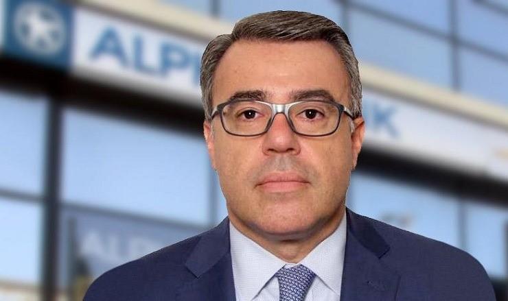 Β. Ψάλτης: Η Alpha Bank έτοιμη να πρωτοστατήσει στον εκσυγχρονισμό των ελληνικών επιχειρήσεων και της οικονομίας