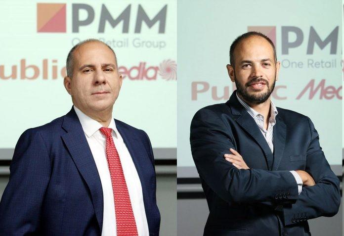 Public - Media Markt: Ενισχύεται η διοικητική ομάδα