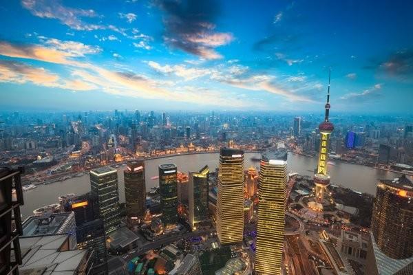 Ερευνα: Μόλις 25 μεγάλες πόλεις ευθύνονται για την υπερθέρμανση του πλανήτη