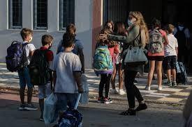 Ν.Κεραμέως: Κανονικά θα λειτουργήσουν από τον Σεπτέμβριο όλα τα σχολεία και τα ΑΕΙ