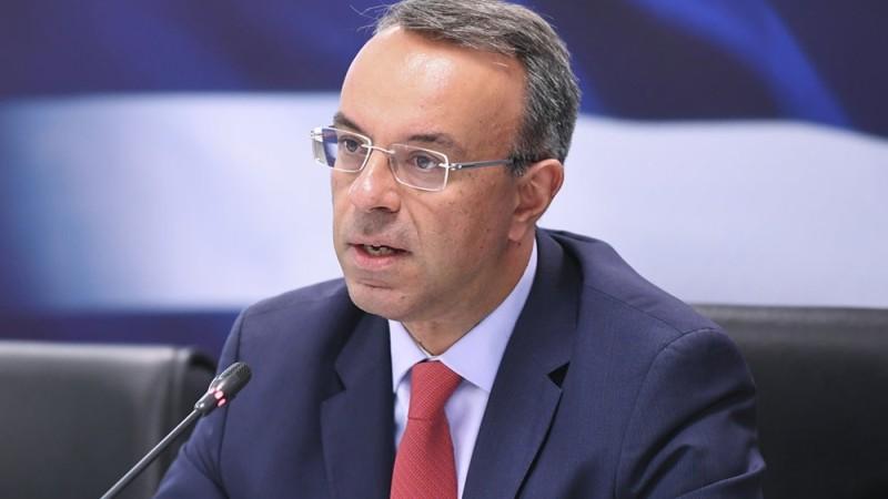 Χ. Σταϊκούρας: Οι μισοί φορολογούμενοι δεν θα πληρώσουν φόρο