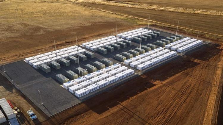 Αποθήκευση ενέργειας: «The next best thing» στις επενδύσεις
