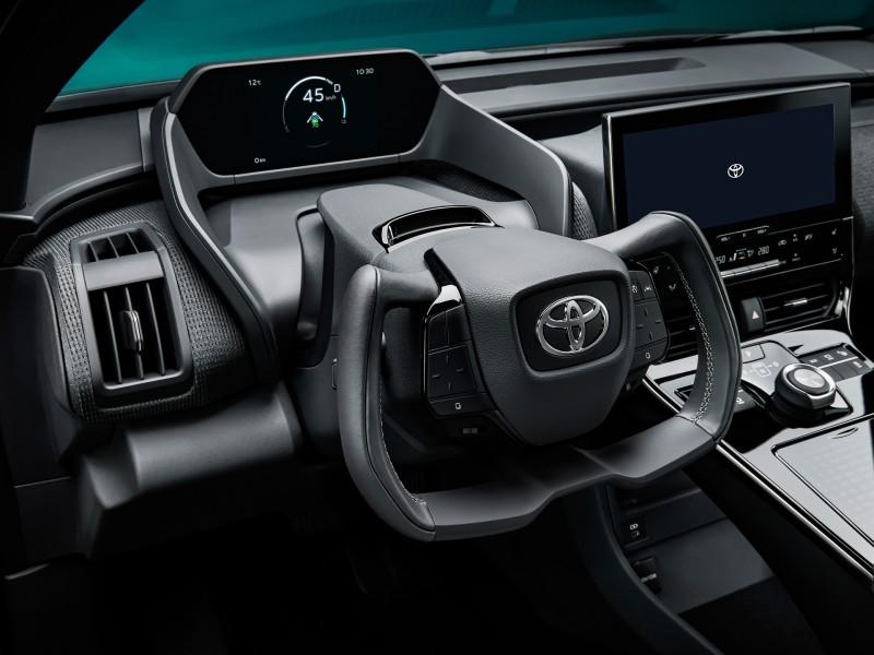 Η συμβολή της Toyota στην ασφάλεια