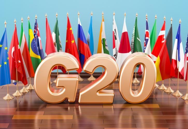 G20: Πλήρης ομοφωνία στη συμφωνία για φορολόγηση των πολυεθνικών